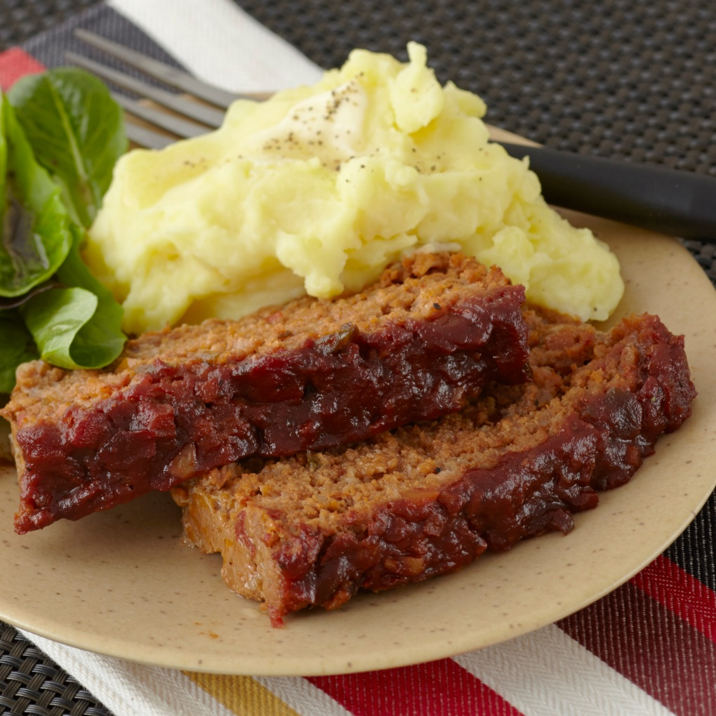 Meatloaf w-Meatloaf Starter recipe_G
