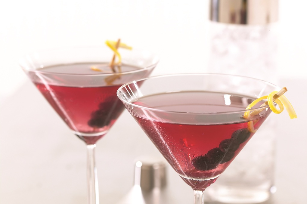 Blueberry_Tini