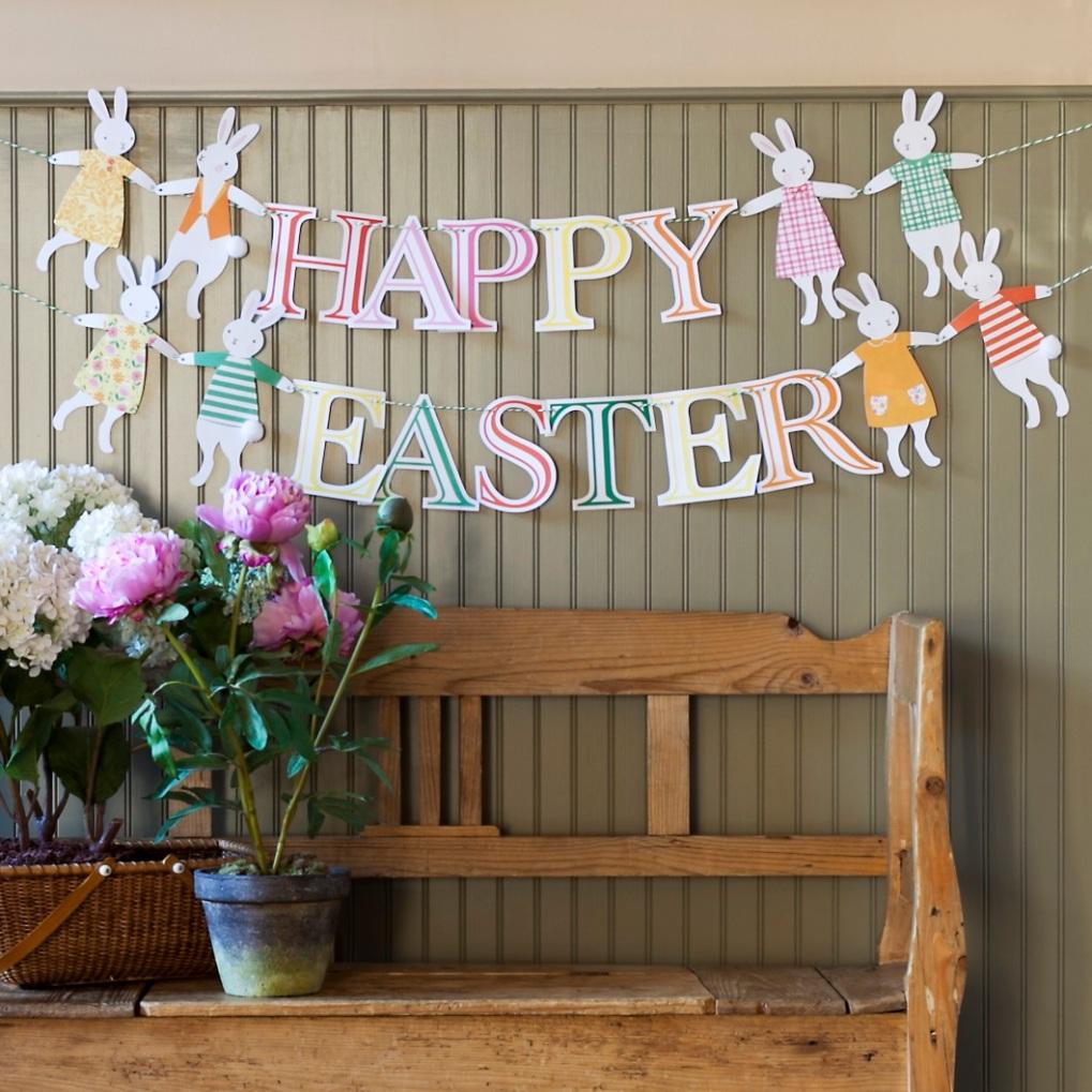 601938_Easter Garland_G