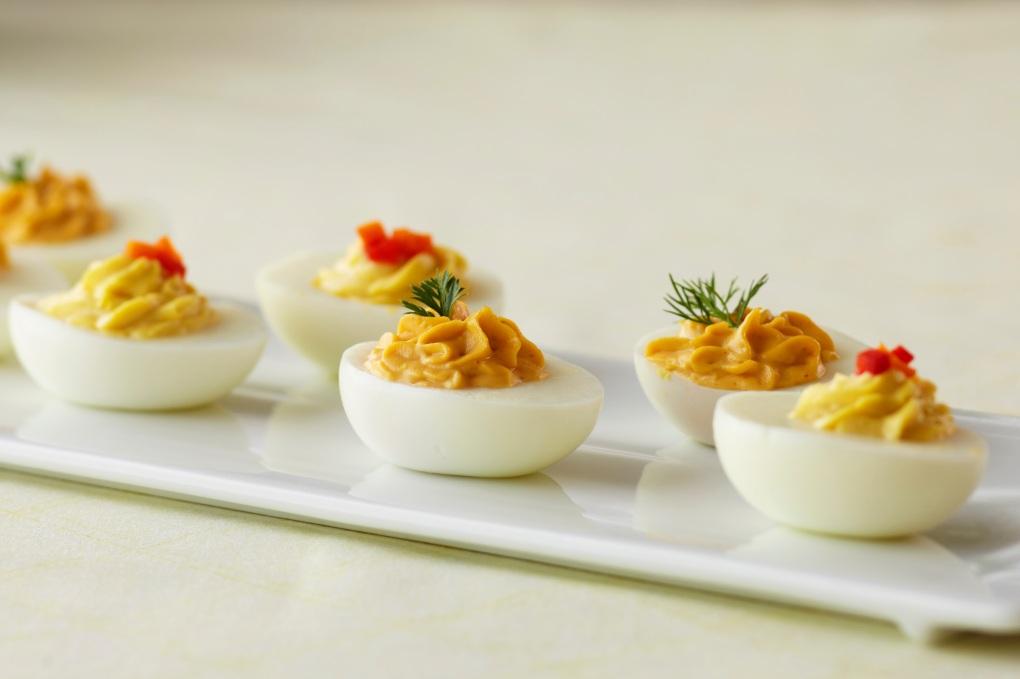 Deviled Eggs w-Aioli recipe card_G