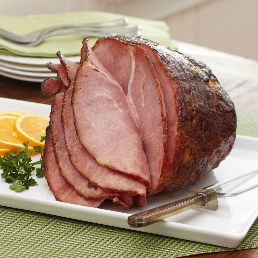 Ham I Am_G