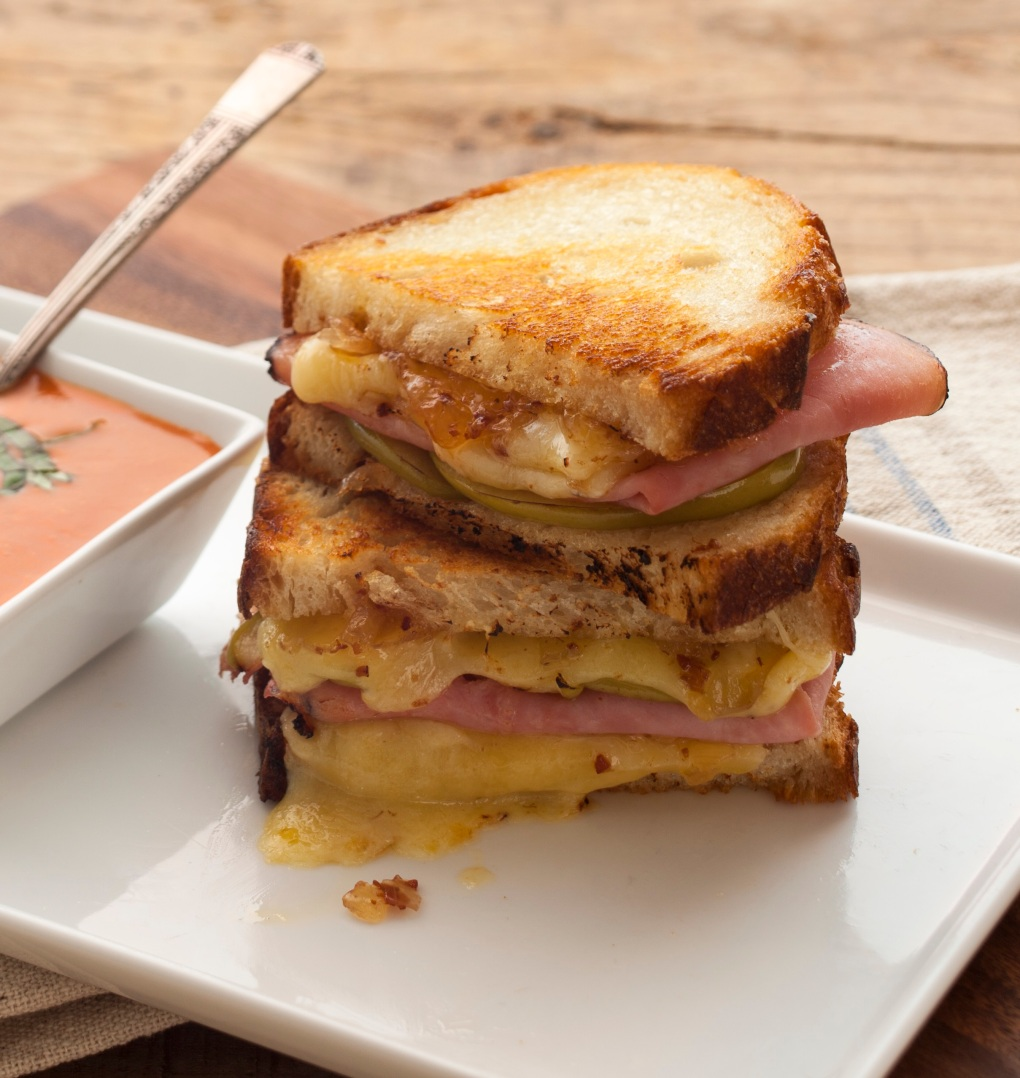 Savory_Grilled_Cheese_Sandwich