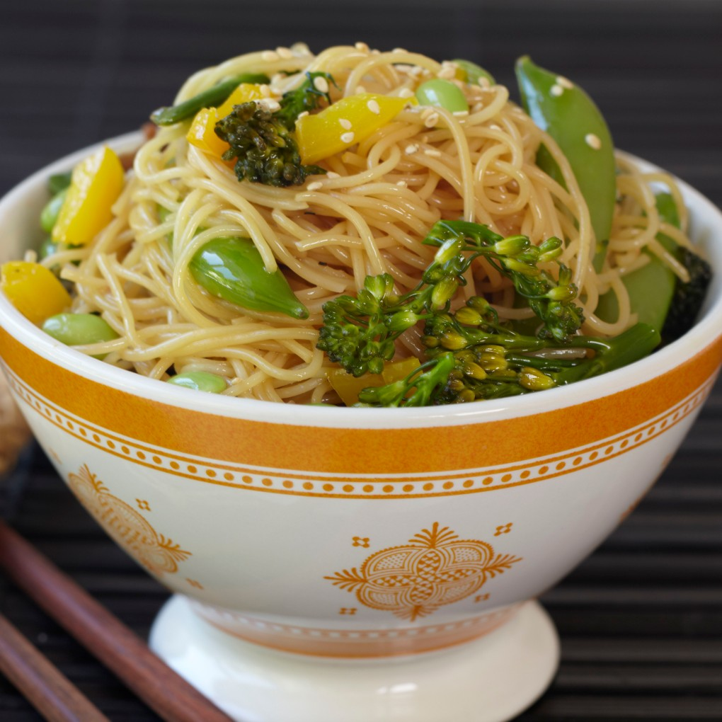 citrusteriyakipasta