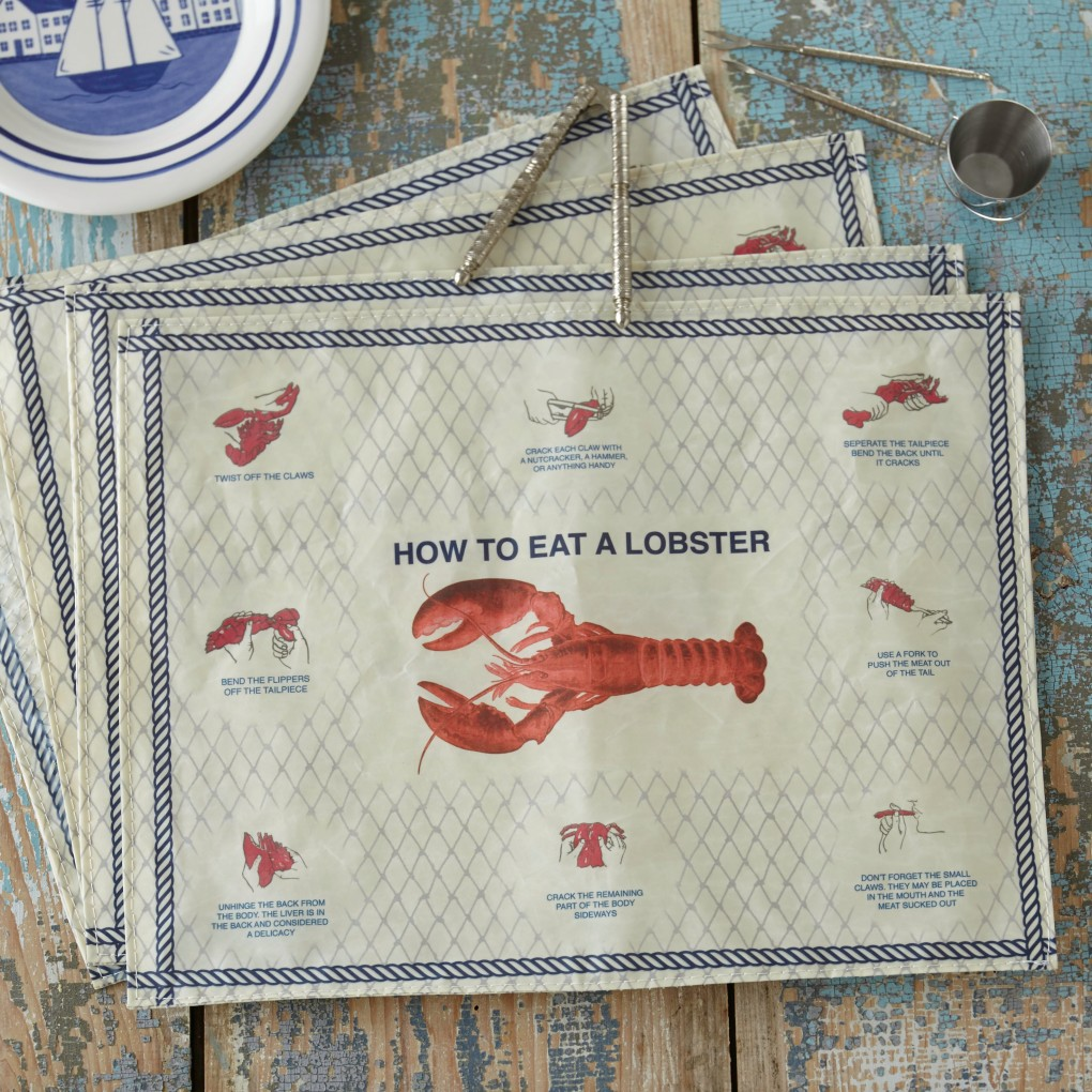 LobsterPlacemat