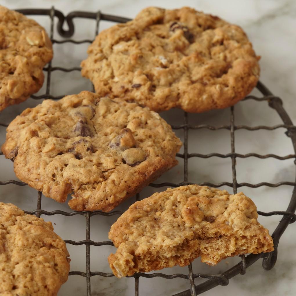 Oatmeal Cookies$