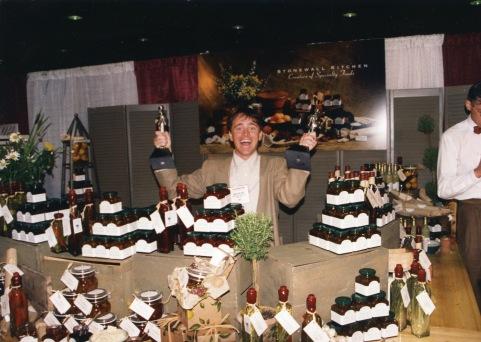 1995 Fancy Food Show