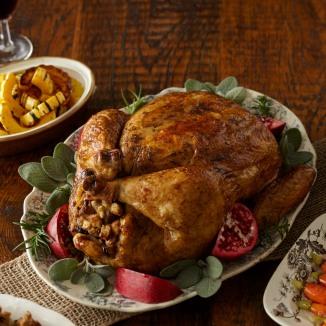 turkey-glam