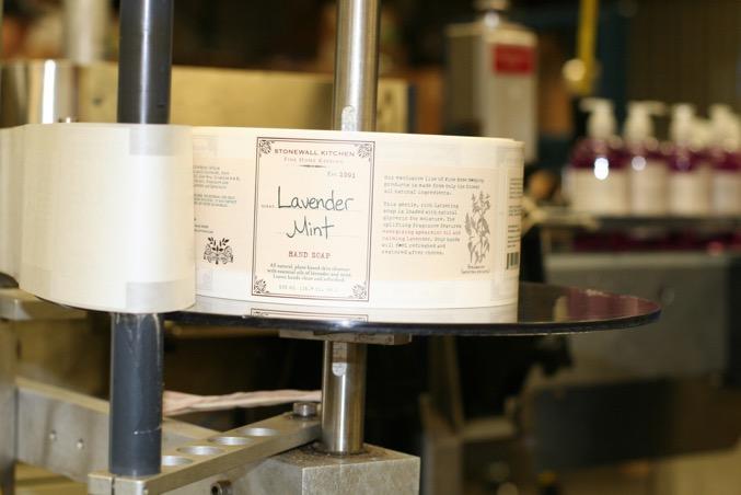 lavendar-mint-hand-soap-label